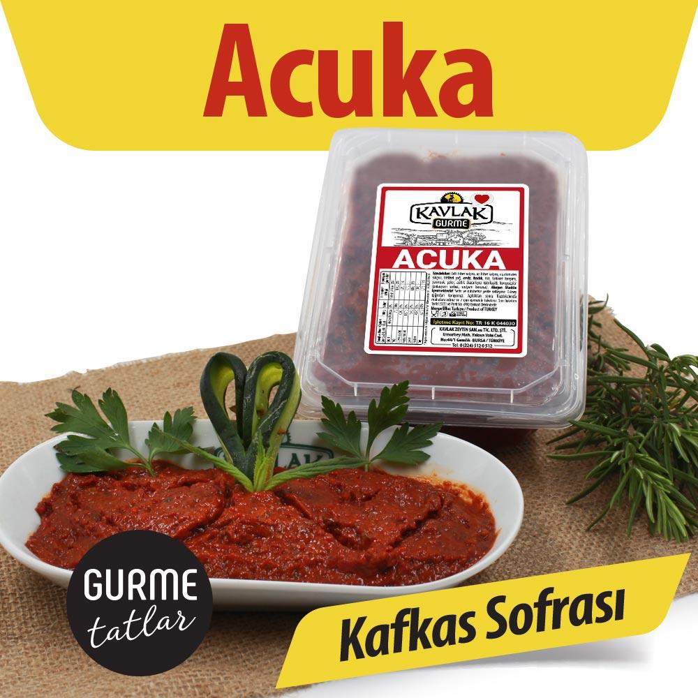 acuka-400-gr